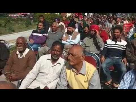 Chuni terms reservation to Pahari- speaking people politically motivated