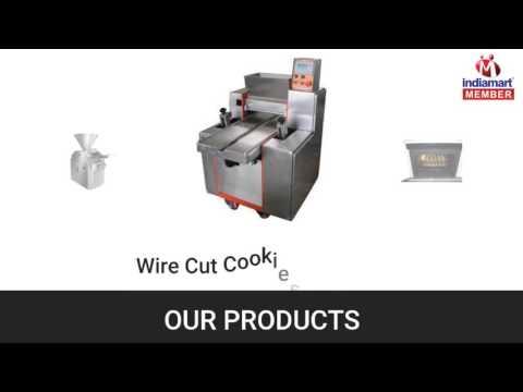 Bakery Equipments By Lazer India Engineering, Coimbatore