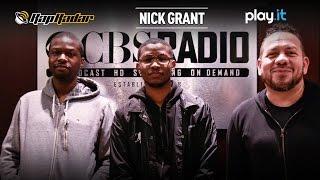 Nick Grant (Full) - Rap Radar