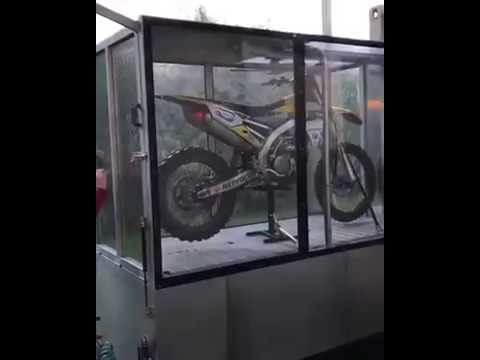 Bike Washing Machine >> Dirt Bike Washing Machine