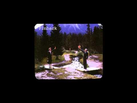 Pinback - This Is A Pinback CD (Full Album)