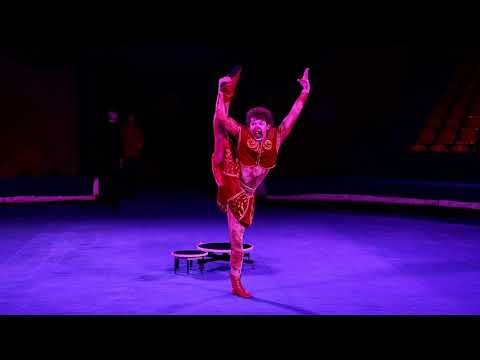 Clown Sancho Panzo Super Flexible Boy