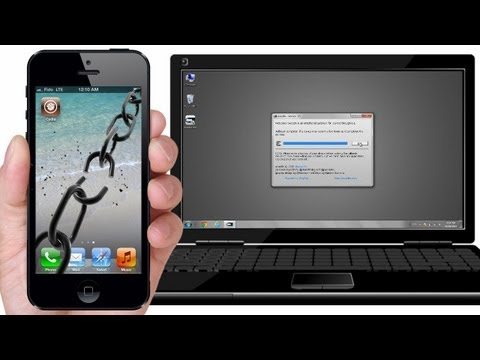 "How to ""JAILBREAK iOS 6&q..."