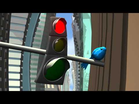 Going Green - Short Animated Films - www.DRDOCUMENTARY.com
