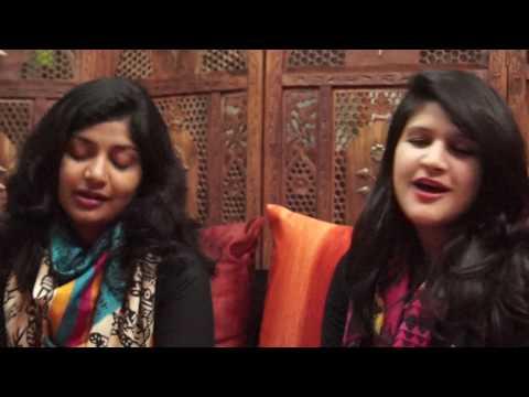 Piya Se Naina - Cover by Soul Sisters