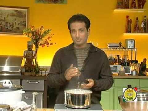 how to cook pasta vahrehvah