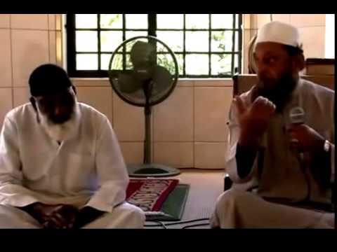 Imran N  Hosein Yankee Jihad in Syria   Sheikh Imran N  Hosein