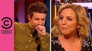 Explaining A Ping Pong Show To Your Boyfriend's Mum | The Chris Ramsey Show