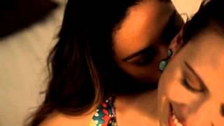 Websérie RED- Beijo Lésbico/Kiss lesbian