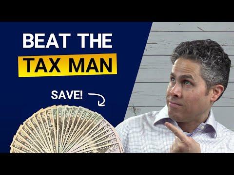 Car Lease Tax Write Offs (Secrets Revealed!)