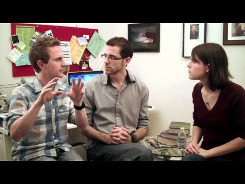 The Life Advice #7: Asking Out a Coworker from YouTube · Duration:  3 minutes 10 seconds