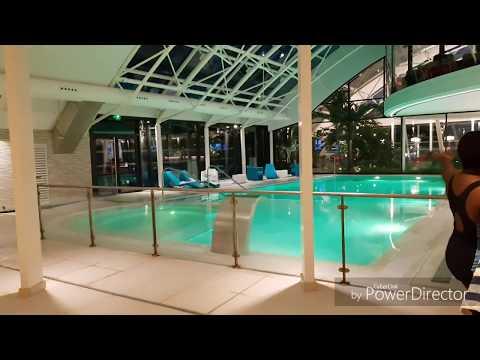 Hotel Oceania Paris Roissy Charles de Gaulle (CDG) Tour