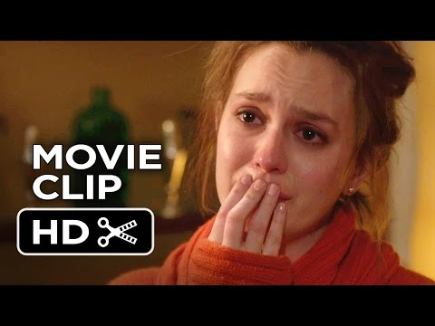 By The Gun Movie   Where's My Father? 2014  Leighton Meester, Ben Barnes Movie HD