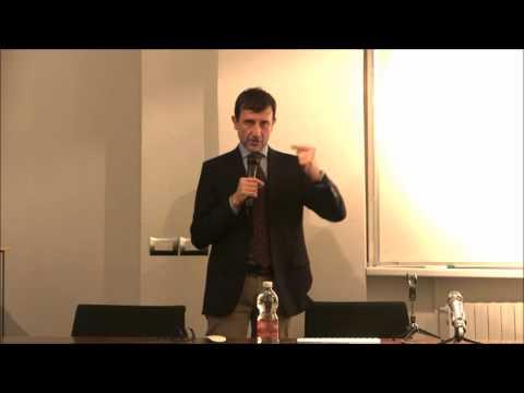 conferenza Massimo Sestini - fotogiornalismo e gossip