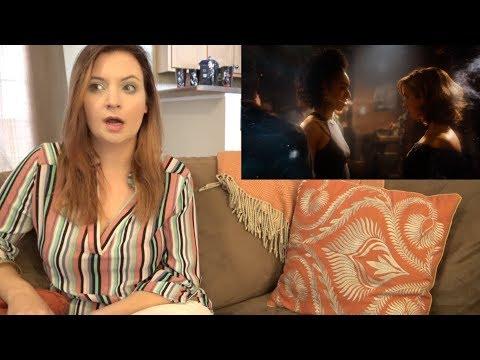 "Doctor Who 10x01 ""The Pilot"" Reaction thumbnail"