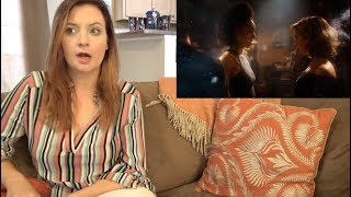 "Doctor Who 10x01 ""The Pilot"" Reaction"