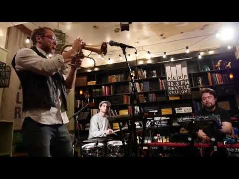 Dillalude - Full Performance (Live on KEXP)