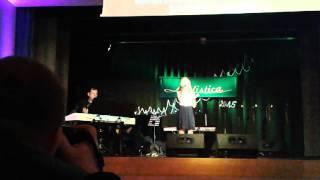 Laululinnuhaldjas - Kristin Põder