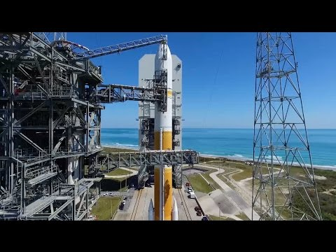 Building on ULA's Heritage, Setting the Pace for the Future of Space Launch