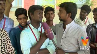 Pazhamozhi Sonna Anubavikanum spl public show Vendhar tv shows 02-09-2015