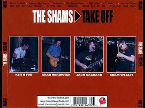 The Shams - I Get High