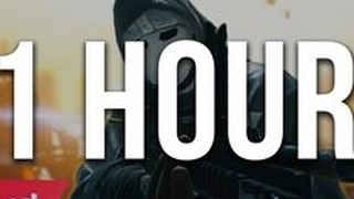 Rainbow Six Siege Song | Rainbows In The Dark | [1 HOUR VERSION] #NerdOut!