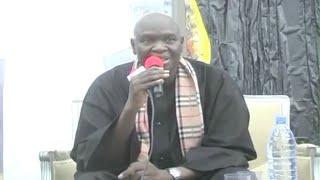Jazboul Mouride 15 03 2016 Serigne Ndiaga Diop
