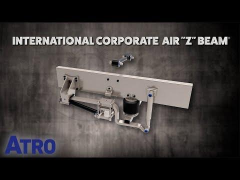 "ATRO: International Corporate Air ""Z"" Beam"