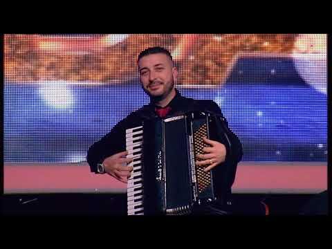 Orkestar Senada Berakovica - Div kolo - GP - (TV Grand 03.01.2020.)