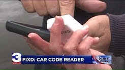 FIXD: Car reader | Does It Work