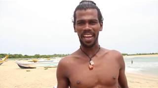 ArugamBay Surf Trip may 2017