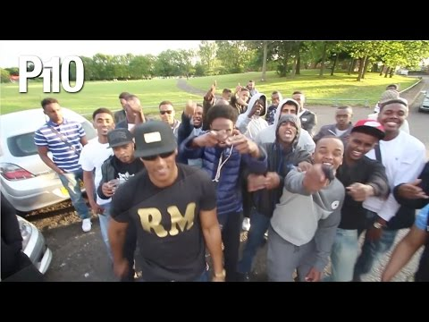 P110 - Twista Cheese Ft. RM - Trap Hard [Net Video]