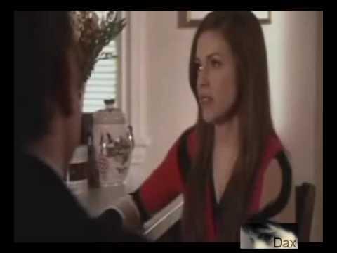 """Alyssa Milano -Clip  del film """"Wisegal"""" 2008 .By Dax"""