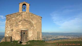 Ardèche - St Romain de Lerps