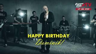 Europa Plus TV поздравляет Доминика Джокера с Днем рождения!