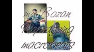 RaprayZinG ft Bozan - bir umutLa bekLedim