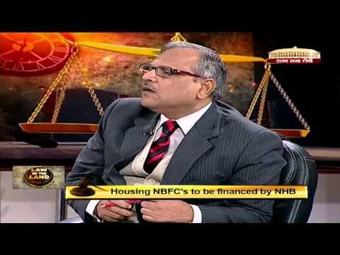 Law of the Land - National Housing Bank (NHB) Amendment Bill