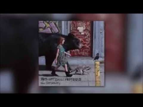 Detroit - Red Hot Chili Peppers EXCLUSIVE