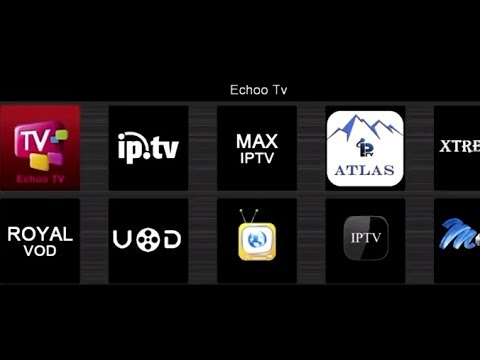 كيفية تفعيل IPTV تجريبي كود How to Activate IPTV Demo Code TIGER i400 PRO 4K