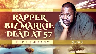 Rapper Biz Markie Dead at 57 - The Cause of Death is Clear