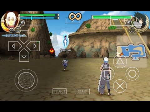 How Download Naruto Shippuden Storm 4 Apk File Free For Android