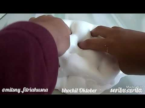 HOW TO MAKE NERU SLIME!?! || CARA MEMBUAT NERU SLIME!?!