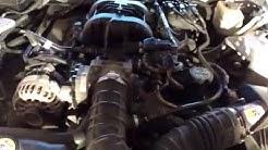 Procharging a 4.0 V6 Mustang