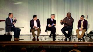 Panel: The State of Racial Reconciliation in America