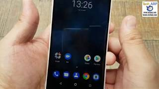 The Nokia 7 plus Smartphone Hands-On Preview