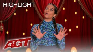 Lilly Singh Gives Her TOP 5 WORST Auditions From Season 14 of AGT! - America's Got Talent 2019