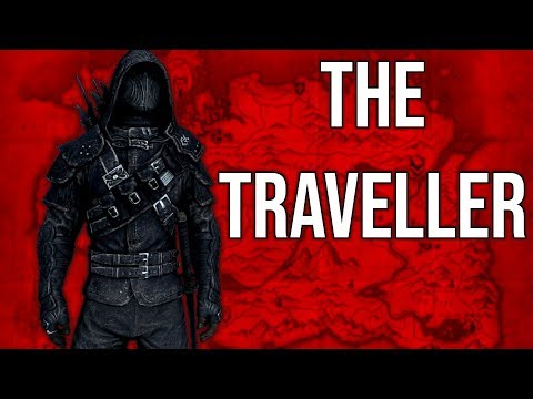 The Traveller | Skyrim Builds