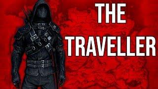 The Traveller | Skyrim Builds