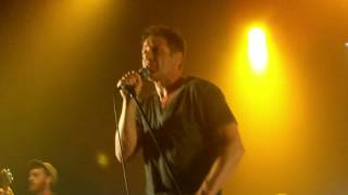 David Duchovny Concert Luxembourg - Someone Else's Girl