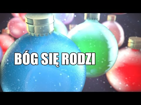☑ Bóg się rodzi - Polska Kolęda